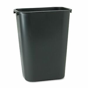 Details About Various Sizes Trash Can Plastic Garbage Office Wastebasket Bathroom Kitchen Big