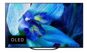 Sony-KD-65A8G-65-034-A8G-OLED-4K-Ultra-HD-HDR-Smart-TV-Android-TV
