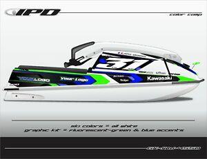 IPD-Jet-Ski-Graphic-Kit-for-Kawasaki-440-amp-550-KW-Design