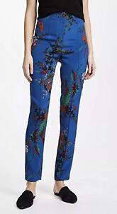 Blue Camden Ny Skinny Diane Waisted Von Cove 298 High Størrelse Furstenberg Pants 0 qA1wa7Zq