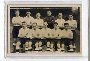 Jj387-100-Pattreiouex-Sporting-Events-amp-Stars-1935-Bolton-Wanderers-60