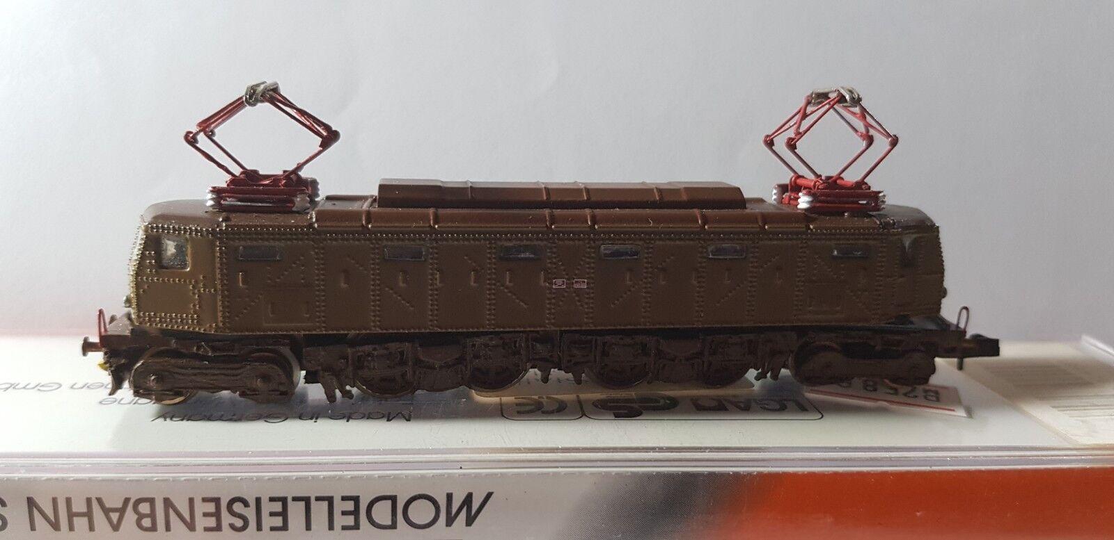 E428 FS scala N motorizzata Arnold