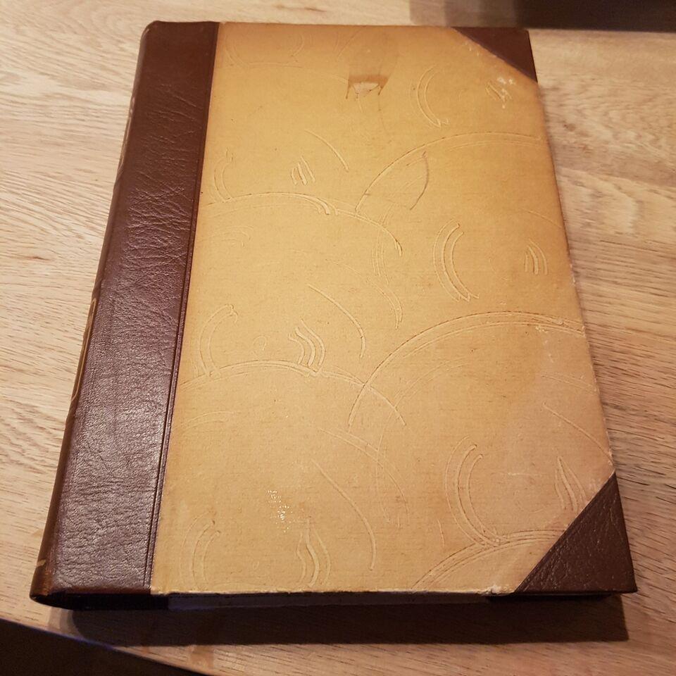 KVINDENS AARHUNDREDE, ESTHER SCHEEL, anden bog