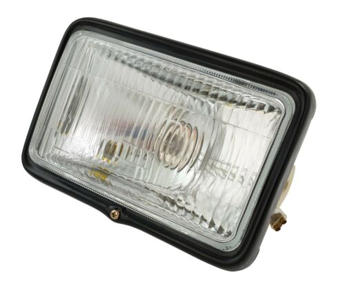 NEW YAMAHA DT125LC//DT125R//TZR250 MOTORCYCLE HEADLIGHT REPLACEMENT UNIT