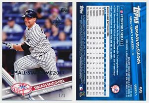 2017-Topps-Transcendent-VIP-Party-All-Star-Game-Series-1-BRIAN-MCCANN-48-1-1
