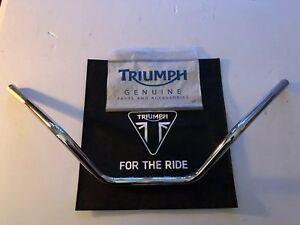 Triumph-Legend-Adventurer-Chrome-Handlebars-T2043473