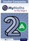 MyMaths: for Key Stage 3: Teacher Companion 2A: 2A by Claire Perry (Mixed media product, 2014)