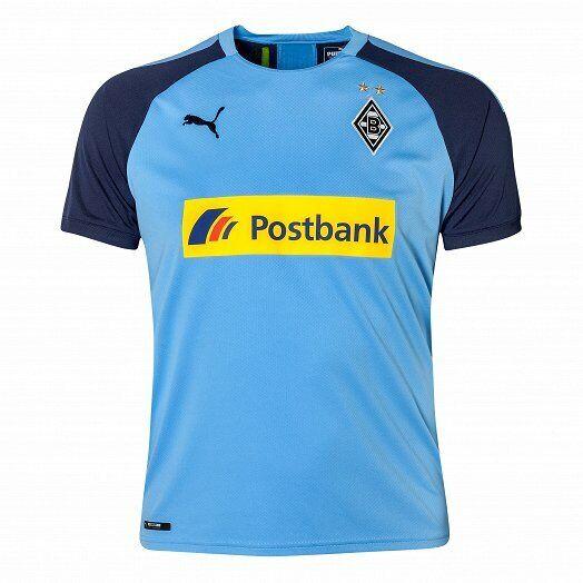 Borussia Mönchengladbach Trikot AWAY 19 20 NEU