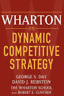 Wharton on Dynamic Competitive Strategy by John Wiley and Sons Ltd (Paperback, 2004)