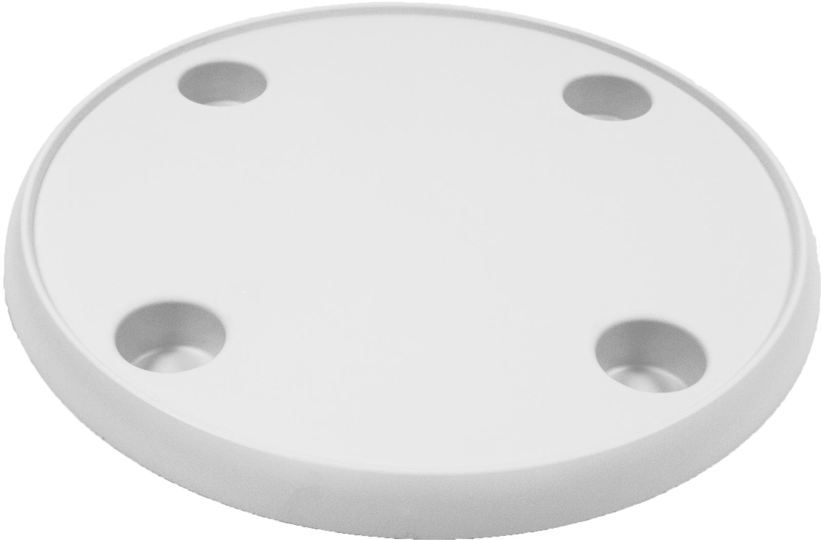 189927-TR, Tischset, rund, cm, Platte 61 cm, rund, abnehmbar für Stiefel oder Wohnmobil 9b765b