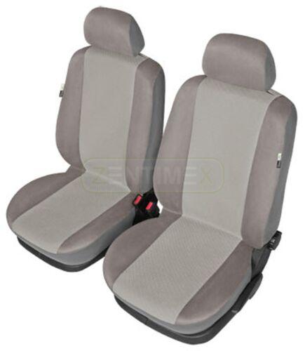 Fundas para asientos gris delantero mar yugo coral 45