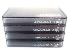 NEW Cokin A Series Gradual Filter Set - A126 / A127 / A130 / A133 - Free UK Post