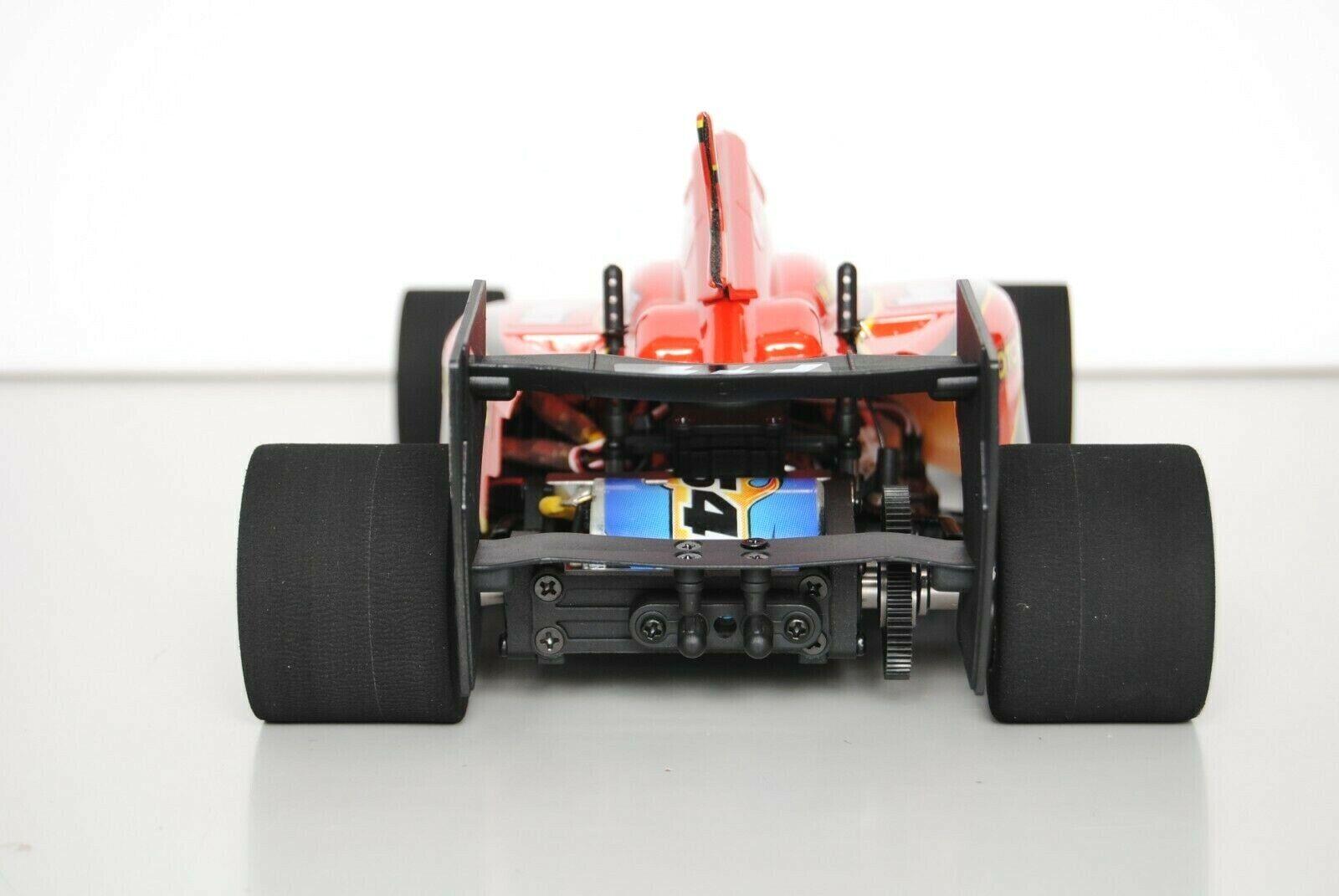 Himoto Automodello Formula 1 Ferrari Hi1121 Elektrischer 2wd 2wd 2wd 1 10 Ferngesteuert  | Haben Wir Lob Von Kunden Gewonnen  e69eee