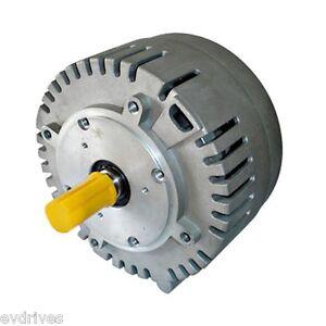 Motenergy me0201014201 brushless dc permanent magnet motor for What is a permanent magnet motor