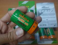 D Size Alkaline Batteries 20pcs 2Pac High Capacity 11000mAh Heavy Duty LR20 AM-1