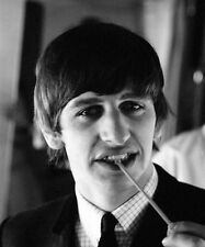 RINGO STARR UNSIGNED PHOTO - 4909 - THE BEATLES
