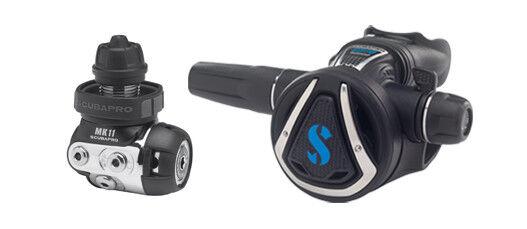 Scubapro Mk11 C370 Regulador Regulador