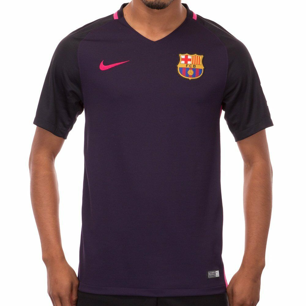 nike mens fc barcelona stadium jersey purple dynasty 2xl for sale online nike mens fc barcelona stadium jersey purple dynasty 2xl