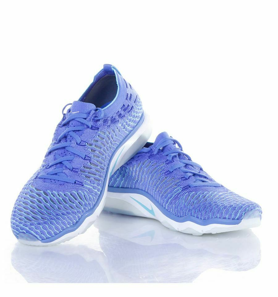 Nike Wmns Air Zoom Fearless Flyknit 850426-400 Size 7.5 UK