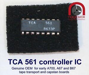 TCA-561-control-IC-for-Revox-A700-Studer-A67-B67