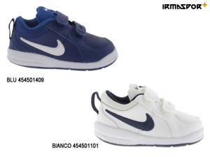 more photos be74b 0aa22 Caricamento dell immagine in corso Scarpe-Nike-Pico-4 -bambino-da-ginnastica-sportive-
