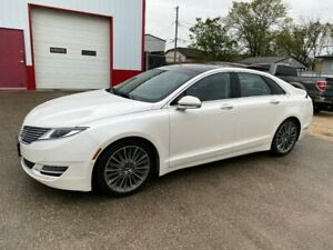 2013 Lincoln MKZ Other 4dr Sdn V6 AWD