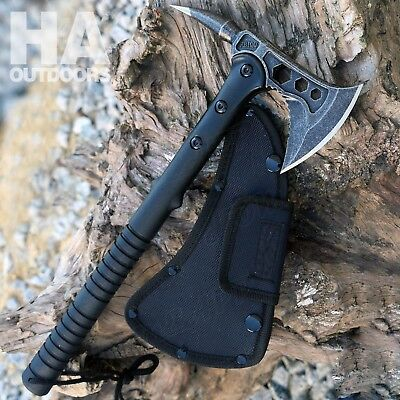 Cavra Axe Hatchet Tomahawk Field Hand Camping Outdoor Survival Rescue Tool