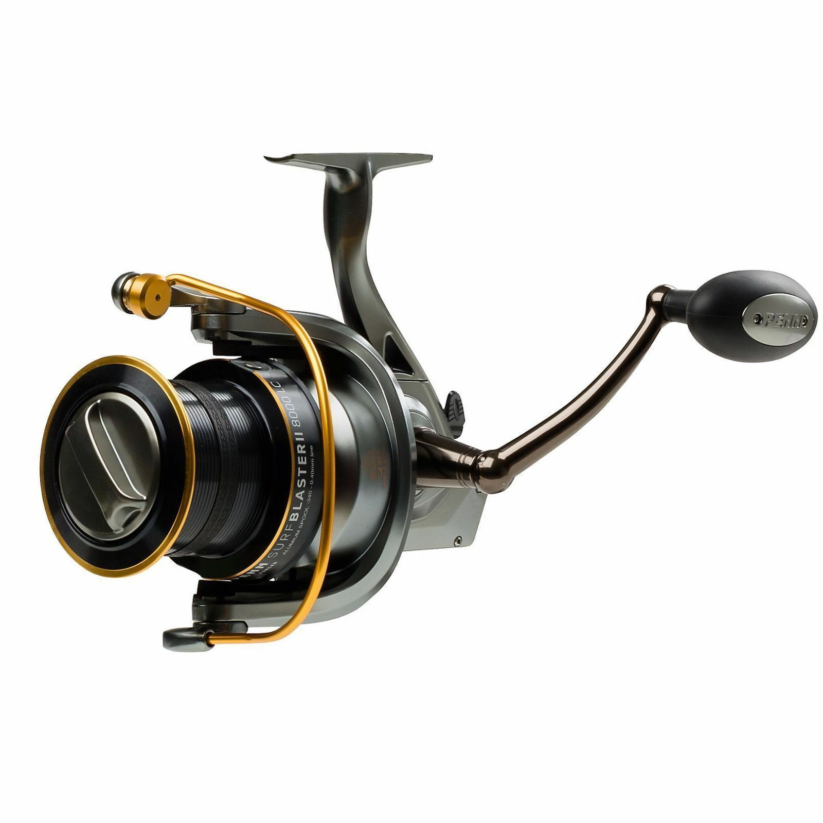 PENN Surfblaster II 7000 long cast Beach Sea Reel  -1404620