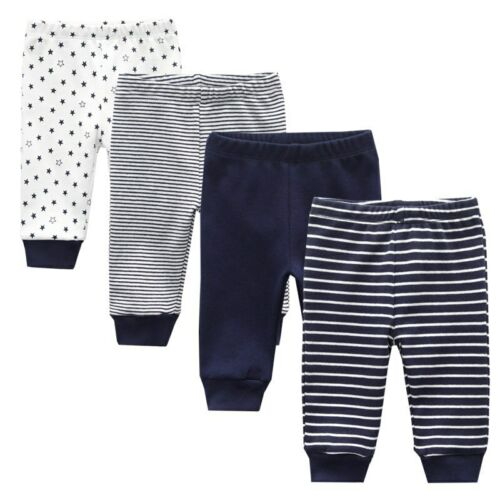 Outfits Sets Set De 3 4 Piezas De Suaves Pantalones Para Bebe Nina Y Nino Pantalon Infantil Flcharterschool