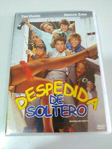 Despedida-de-Soltero-Tom-Hanks-Region-2-DVD-Espanol-Ingles