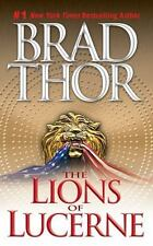 The Lions of Lucerne (Scot Harvath 1) by Brad Thor, Good Book