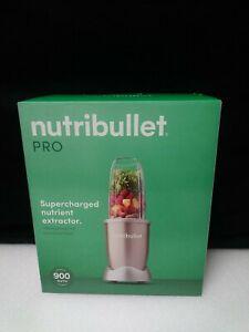 NutriBullet-NB90901-Hi-Speed-Blender-Gold