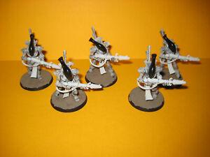 Warhammer-40k-Eldar-Craftworlds-5x-Wraithguard-II