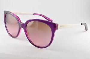 669e89c69c Image is loading DKNY-DY-4128-367614-Violet-Violet-Transparent-Womens-