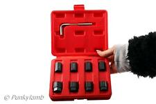 Stud Remover And Installer Thread Set M6 M8 M10 Garage Workshop Mechanic Tool
