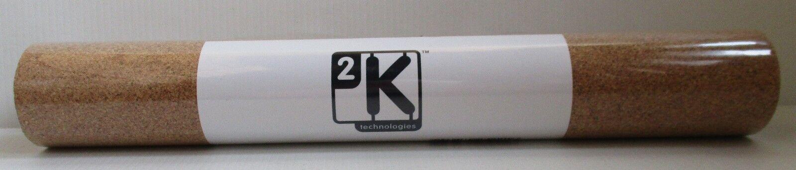 2KCork25s- 2KCork25s- 2KCork25s- 4 X 2.5mm X 915mm X 305mm Haute Qualité Liège Feuille Rouleau Plinthe a4c76a