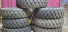 27580r20 Michelin Xzl New Surplus 36 Tall Regroovable
