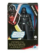 STAR Wars Galaxy delle avventure Darth Vader-Action Figure E3810