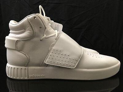 New Adidas Tubular Invader Strap Sneaker