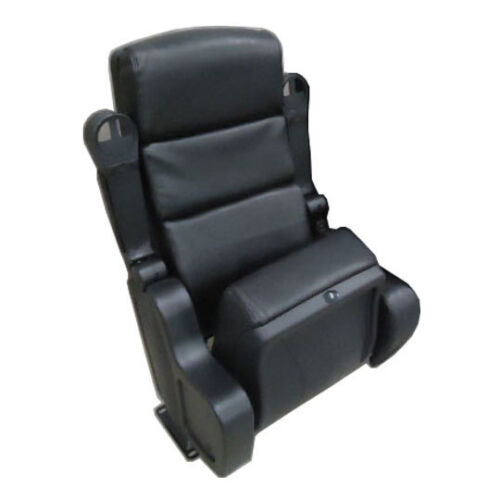 10 REAL Movie Cinema chairs HOME Theater Seating Rocking seats Freedom Black