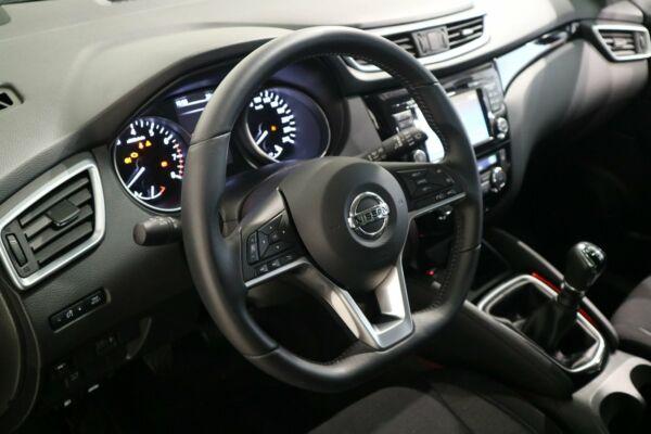 Nissan Qashqai 1,3 Dig-T 160 Acenta - billede 4