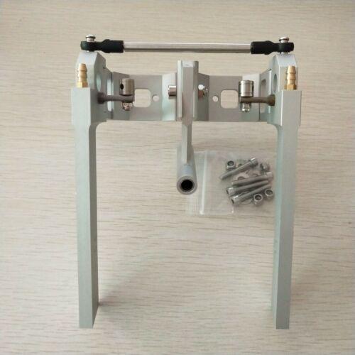 RC 1//10 Spec-R R1 Alu Wheel Hex 4pcs