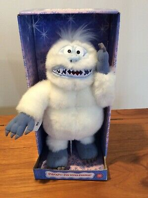 Rudolph the Red-Nosed Reindeer Abominable Snow Monster Men ... |Rudolph The Red Nosed Reindeer Abominable Snow Monster
