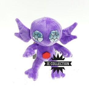 Pokemon sableye peluche pupazzo plush zobiris tenefix 302 - Pokemon tenefix ...