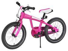 original  Mercedes Benz Fahrrad Bike  Kinder Kids 16 Zoll ab 3 Jahre pink neu