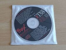 HIT TRAX (WHITNEY HOUSTON, UB40, GREEN DAY) - CD PROMO COMPILATION