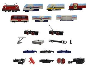 Playmobil-Eisenbahn-RCE-E-Lok-Panorama-4010-4011-4016-4119-4124