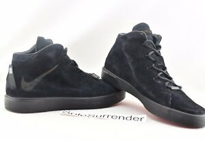 8936fa7fc8 Nike Lebron XII NSW Lifestyle QS - CHOOSE SIZE- 716417-002 12 Black ...