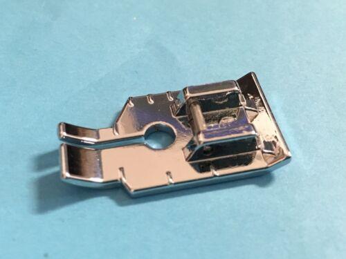 Las máquinas de coser 1//4 Inch patchworkfuß para FASST todos las máquinas de coser-Brother Singer