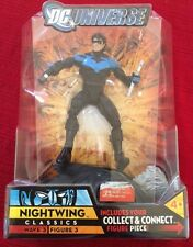 DCU DC Universe Classics Series 3 Nightwing 6in Action Figure Mattel Toys